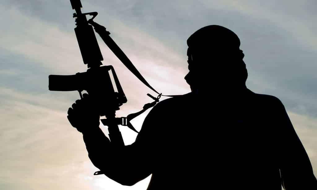 ONLINE TERRORISM AWARENESS COURSE